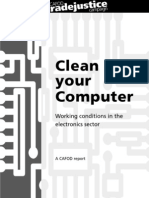 Cleanup Your Computer