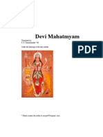 Devi am Translation