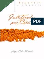 Justificados Por Cristo