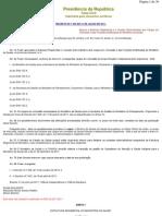 Estrutura Regimental MS