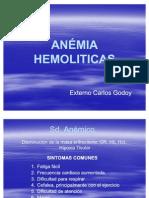 Exposicion Anemias