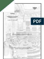 Proyecto de Ley de Desfibrilacion Automatica