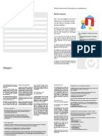 Produktinfo Bauhelferunfallversicherung bei GutGuenstigVersichert