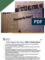 37279306 Bombay Textile Strike