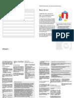 Produktinfo Bauleistungsversicherung bei GutGuenstigVersichert