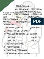 Kempen Kembiri HPPNK 2012