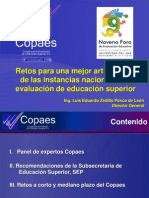COPAES-OKI