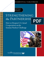 Strengthening the Partnership