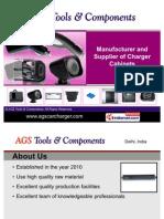 AGS Tools and Components Delhi India
