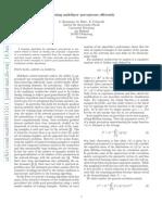 C. Bunzmann, M. Biehl and R. Urbanczik- Learning multilayer perceptrons efficiently