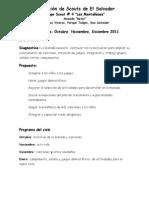 3° diagnostico y enfasis manadakenai 2011