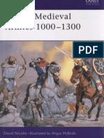 Osprey Men at Arms - Italian Medieval Armies 1000-1300