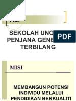 PELAN STRATEGIK 2011 - 2015
