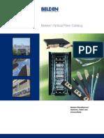 Fiber Solutions Catalog