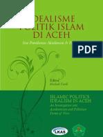 Idealisme Politik Islam di Aceh