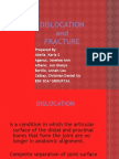 Dislocation & Fracture