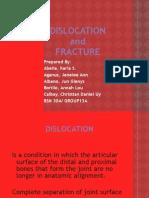 Dislocation & Fracture