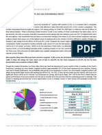 Microequities Deep Value Microcap Fund May 2011 update