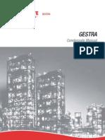 GESTRA Condensate Manual
