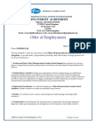 Pfizer Pharmaceutical London United Kingdom Employment Agreement-suresh.k.m