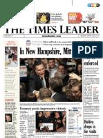 Times Leader 01-11-2012