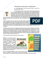 Sustainable Industrial Growth Paper YPC-1