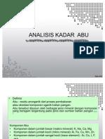 2.Analisis Abu 2011