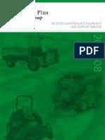 Alphaplus Product Brochure(2007-08)