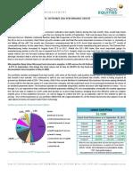 Microequities Deep Value Microcap Fund September 2011 update