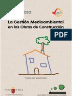 La Gestion Medioambiental en La Construccion