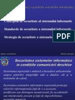 Securitate SI 2010