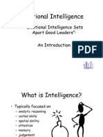 Emotional Intelligence Ppt