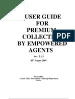 CLIA User Guide PDF