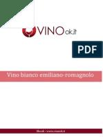 Vino Bianco Emiliano Romagnolo