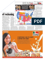 TheSun 2008-11-05 Page12 US Pollsters Moment of Reckoning