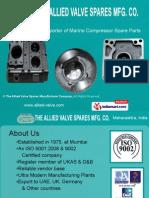The Allied Valve Spares Manufacturer Company Maharashtra India