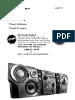 Manual FWM779_37 Ingles