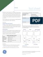 Stage 1 Shroud for FS7001B