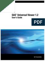 SasUniViewer