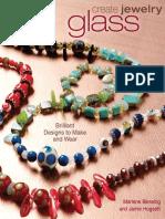 Create Jewelry Glass