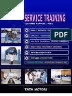 Service Training