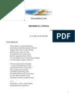 Dzemaludin Latic - Srebrena Cesma