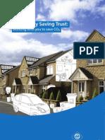 Energy Saving Trust Credentials Pack