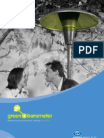 Green Barometer - Patio Heaters
