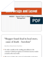 Store Design and Layout_STMK