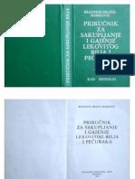 Branimir-Brana Marković - Priručnik za sakupljanje i gajenje lekovitog bilja i pečuraka