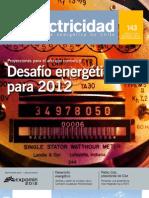 Electricidad Enero