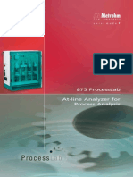 Process Lab Brochure