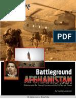 Battleground Afghanistan