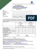 BOI Questionnaire Q4 2011 PDF